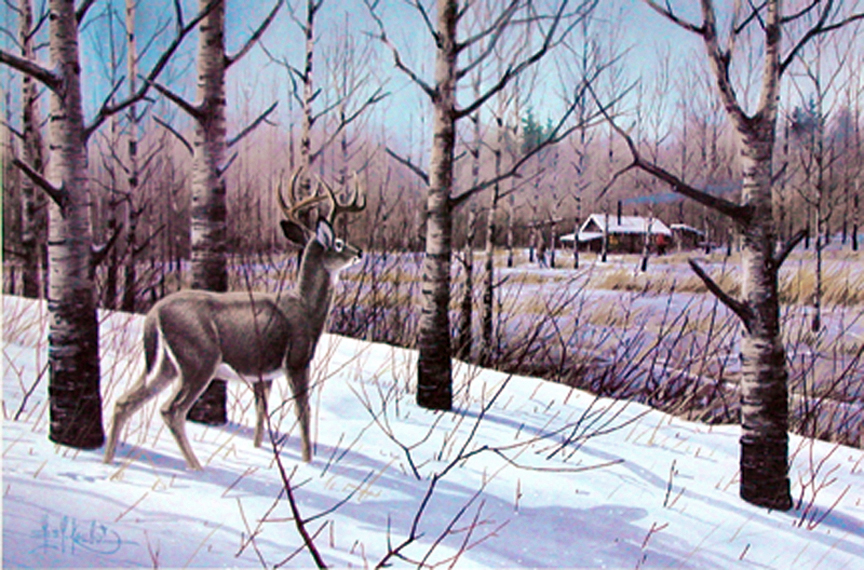 Image result for Deer camp